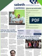 BD-pagina April 2012 - Liever Elisabeth