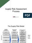 5-Supply Risk Assessment Process