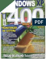400 Dicas Para Windows XP