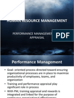 Performance+and+Manangement+Appraisal