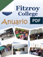 Anuario Escolar 2011