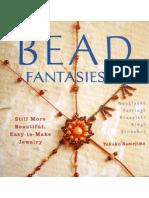 Bead Fantasies III