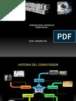 Historia y Componentes de or