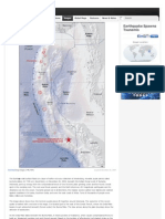 Indonesia Tsunami India vs Burma Plate-nasa