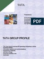 Tata Profile 6914
