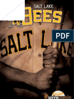 2011 Bees Media Guide