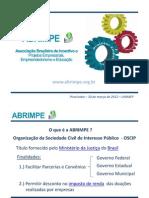 ABRIMPE PCE - Apresent - 30.03
