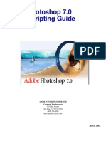 Adobe Photoshop 7 Scripting Guide