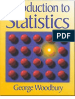 An Introduction to Statistics