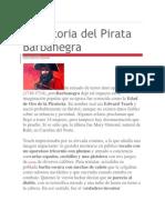 Pirata Barbanegra