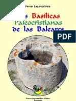 Las basílicas paleocristianas de las Baleares