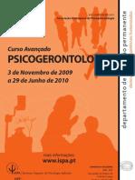 Ispa-cmc Psicogerontologia Pac Setout 2009