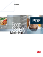 3M Microbiology Food Saftey & Services