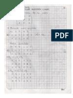 Algebra Lineal- Taller de Matrices y Vectores_DianaTorres