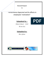 Research Proposal New1