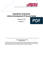 Library Development Process Guide