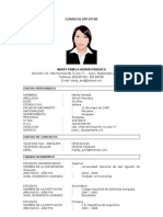 Curriculum Vitae-mardy Arhuiri Parisaca1