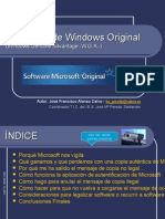 Validacion de Windows Original-NEW