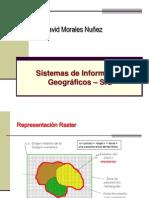 TELEDETECCION Clase1b SISTEMAS DE  INFORMACION GEOGRAFICAS  Aspectos Complementarios
