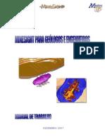 Manual MineSight Portugues Rev1