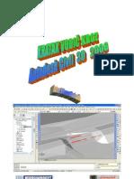 Uputstvo Za AutoCad Civil 3D 2006