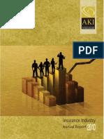 AKI Annual Report 2010