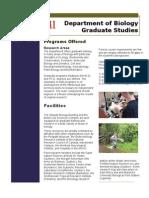 Mcgill Grad Pamphlet 2011-12
