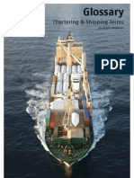 Rickmers Terms and Definitions 76 Pages