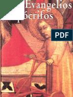 AURELIO DE SANTOS OTERO. Los Evangelios Apócrifos