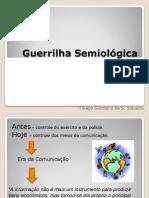 Guerrilha Semiológica1