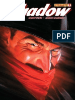 The Shadow #1 Preview