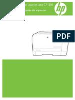 Guía de papel y soportes de impresión