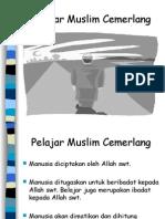 Pelajar Muslim Cemerlang
