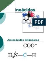 Amino-¦ácidos