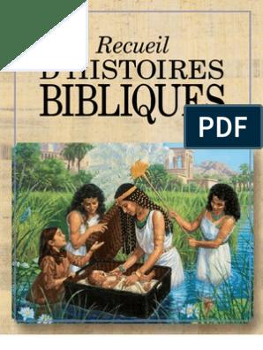 Recueil D Histoires Bibliques Abraham Jacob