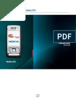 Nokia E65 UserGuide PT