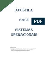 Apostila BASE Sistemas Operacionais-Alunos