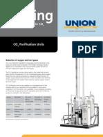2 CO2 Purification