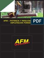 AFM Spanish
