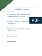 Introduccion a La ad y Admin is Trac Ion Financier A