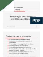 Introducao Aos Sistemas de Bases de Dados 1