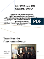 consultorio legistacion