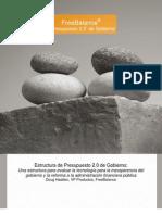 Towards Budget 2.0-Presupuesto 2.0 Final