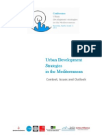 Urban Dev in Med Countries