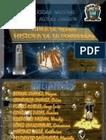 Linea de Tiempo Avanzado Historia de La ad Djr