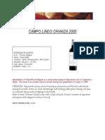 Spanish Info Packet
