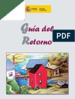 GUÍA DEL EMIGRANTE RETORNADO