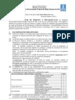 Edital_89-Eficiencia Energetica 2012