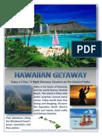 corporate hawaii getaway