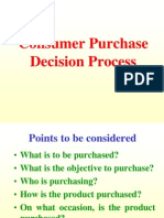 Buying Decision Process 250112